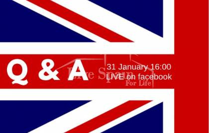 Question The British Ambassador and the British Consul to Spain