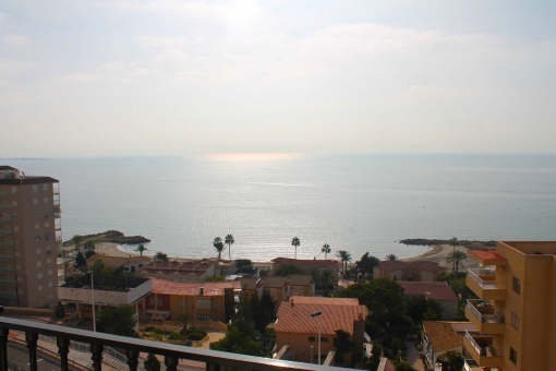Resale - Apartment - Santa Pola - Santa Pola