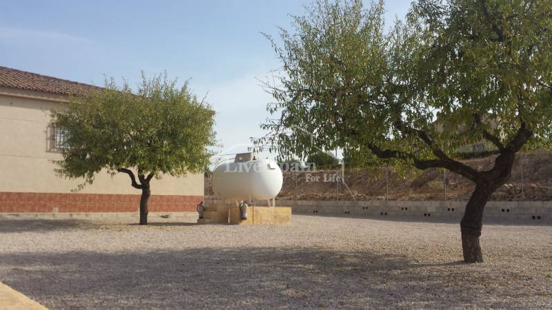 Resale - Country Property - Hondon De Los Frailes