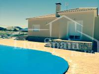 Resale - Plot of Land - Hondon De Las Nieves