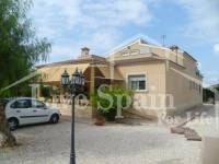Lovely property in countryside setting at La Matola