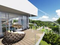 New build - Villa (detached) - Campoamor