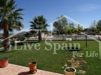 Resale - Country Property - Pinoso