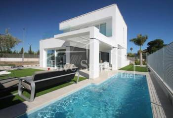 Villa (detached) - New build - Orihuela Costa - Orihuela Costa